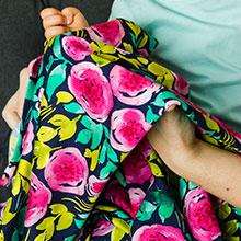 Kaffle Swaddle Blanket